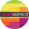 Colourgraphics.com logo