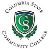 Columbiastate.edu logo
