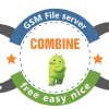 Combinefile.com logo