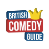 Comedy.co.uk logo