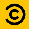 Comedycentral.co.uk logo