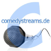 Comedystreams.de logo