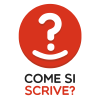 Comesiscrive.it logo