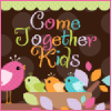 Cometogetherkids.com logo