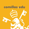 Comillas.edu logo