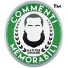 Commentimemorabili.it logo