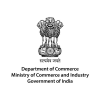 Commerce.gov.in logo