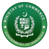 Commerce.gov.pk logo