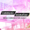 Communicanimation.com logo