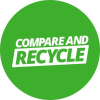 Compareandrecycle.co.uk logo