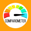 Comparometer.in logo