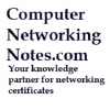 Computernetworkingnotes.com logo