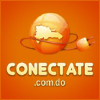 Conectate.com.do logo