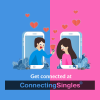 Connectingsingles.com logo