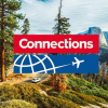 Connections.be logo