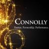 Connollymusic.com logo