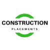 Constructionplacements.in logo