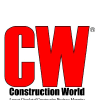 Constructionworld.in logo