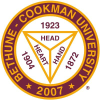 Cookman.edu logo