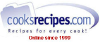 Cooksrecipes.com logo