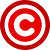 Copyrighted.com logo