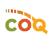 Coqlibrary.ca logo