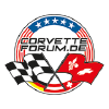 Corvetteforum.de logo