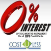 Costuless.com.ph logo