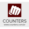 Counters.net.br logo