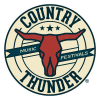 Countrythunder.com logo