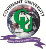 Covenantuniversity.edu.ng logo