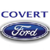 Covertford.com logo