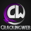 Crackingweb.com logo