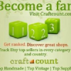 Craftcount.com logo