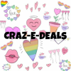Crazedeals.co.za logo