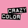 Crazycolor.co.uk logo