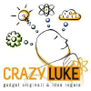 Crazyluke.it logo