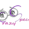 Crazyspects.com logo
