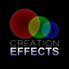 Creationeffects.com logo