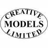 Creativemodels.co.uk logo