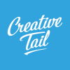 Creativetail.com logo