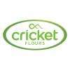 Cricketflours.com logo