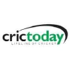 Crictoday.com logo