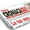 Cronacaqui.it logo