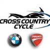 Crosscountrycycle.net logo