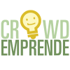 Crowdemprende.com logo