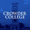 Crowder.edu logo