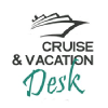 Cruiseandvacationdesk.com logo