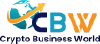 Cryptobusinessworld.com logo