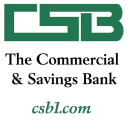 The Commercial & Savings Bank